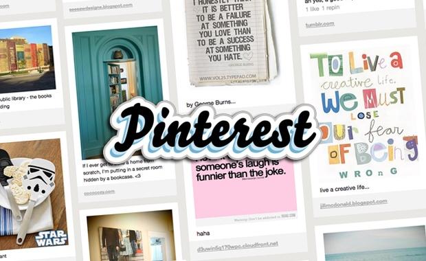 Pinterest il nuovo social network al terzo posto dopo Facebook e Twitter