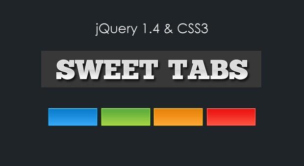 Creare un sito con jquery e css3, alcuni esempi già sviluppati su altri siti