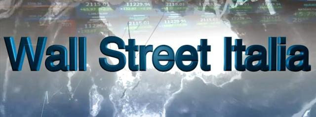 Wall Street Italia: il quotidiano online indipendente