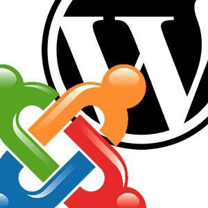 Joomla e WordPress, due utili cms per diverse esigenze