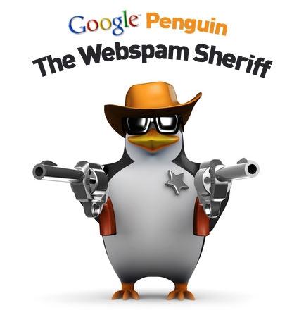 Google Penguin: il nuovo algoritmo di Google