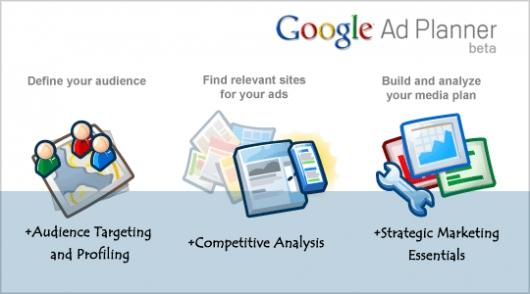 Promuovere l'offerta turistica all'estero con Google Ad Planner e AdWords Display