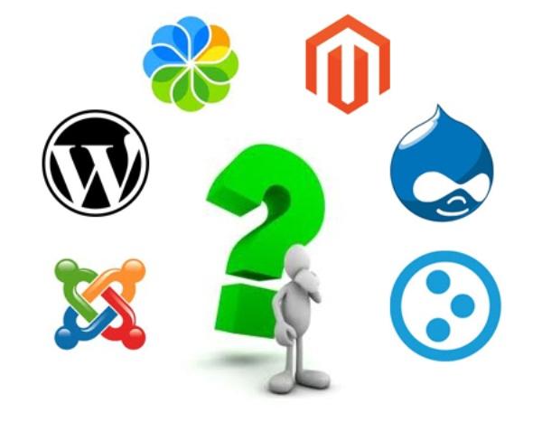La sicurezza nel web: quale cms scegliere?