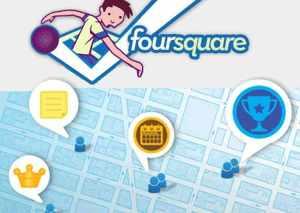 Promuovere il territorio attraverso Foursquare