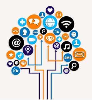 Unire il marketing off-line a quello on-line. Si può. Ecco come