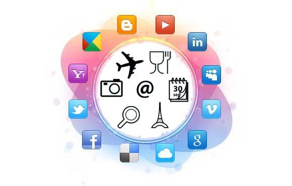 Come Social Media e Mobile hanno cambiato il Turismo