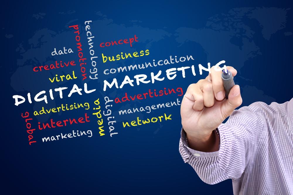 Come si spendono i soldi nel Digital Marketing?