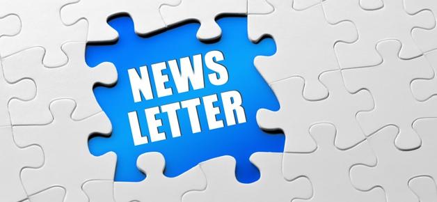 Le regole basi per l'invio di una newsletter