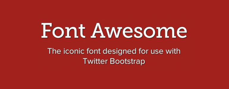 Font awesome: integralo nei tuoi siti web