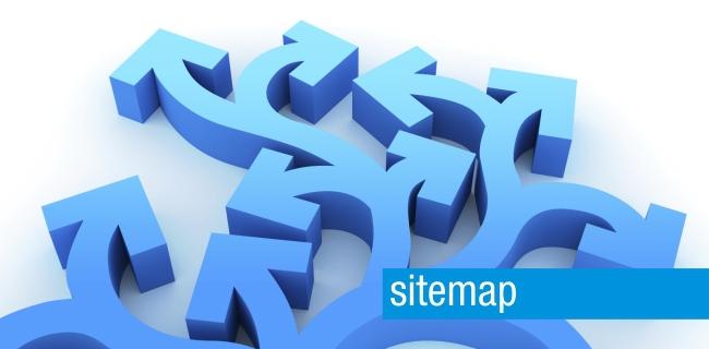 Ecco come si compila correttamente una sitemap