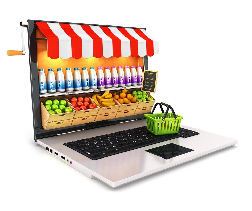 Il design giusto per il tuo e-commerce