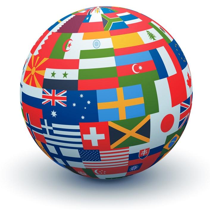 I 3 step per avere un sito multilingua