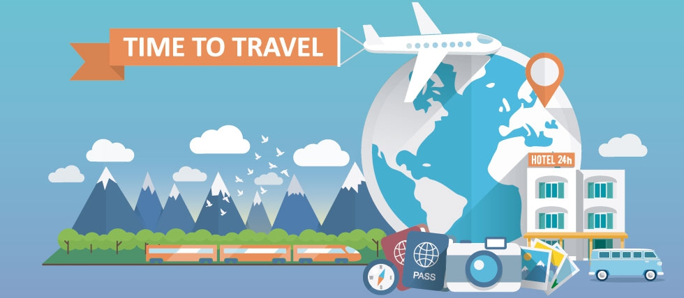 Marketing Turistico: 5 punti per la tua idea vincente