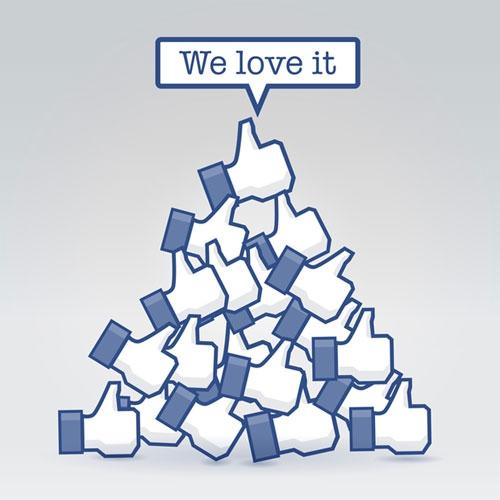 "Facebook: Addio ai link ""mangia-click"""