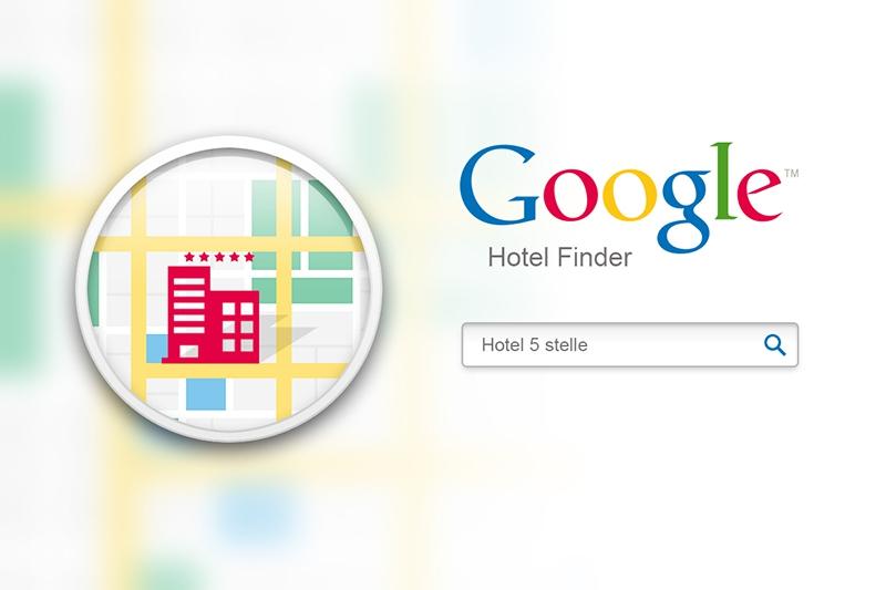 Google for Travel e Google Hotel Finder: Ecco come funzionano