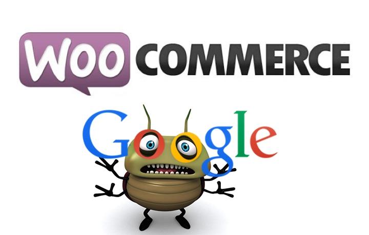 Aggiornamento Chrome: ecco il bug di WooCommerce su WordPress