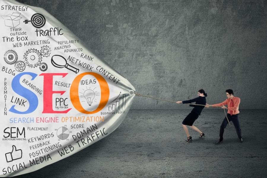SEO & CMS per Ecommerce: tutto quello che c'è da sapere
