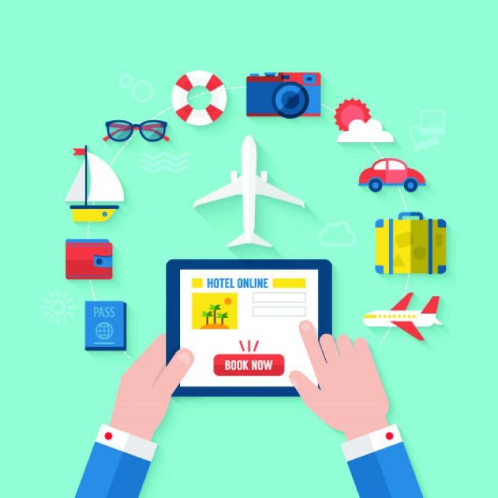 Il turismo Online in Italia: come si muove il Viaggiatore Digitale