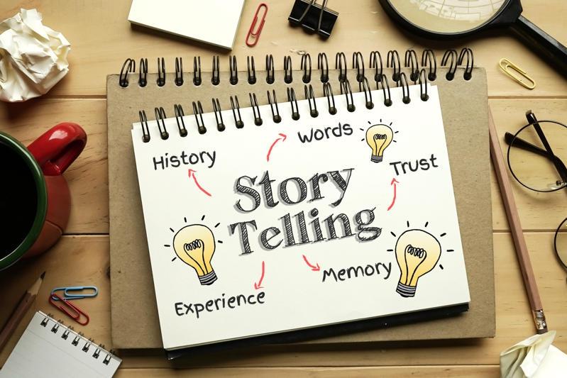 Brand Storytelling di successo? Ecco come si costruisce