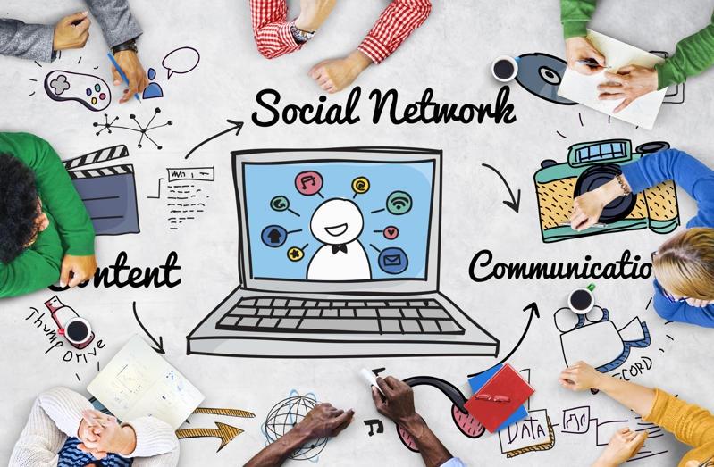 Business e Social Network? Scopri alcuni mosse per aumentare le vendite