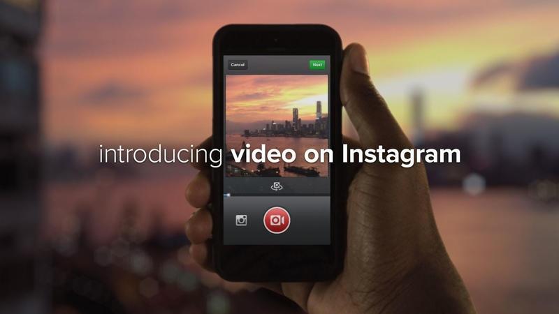 Stories e Spot pubblicitari: ecco come sta cambiando Instagram