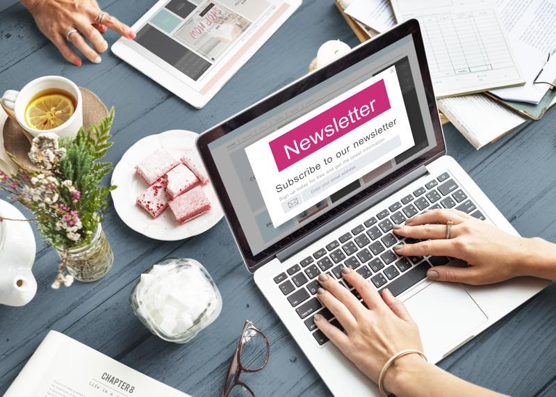 Come rendere i testi delle newsletter piacevoli e efficaci!