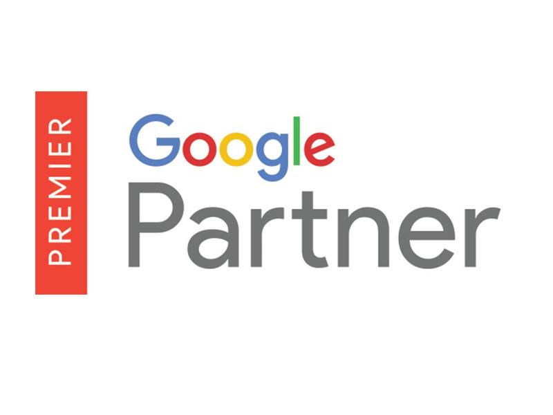 Envision riconosciuta Premier Google Partner!