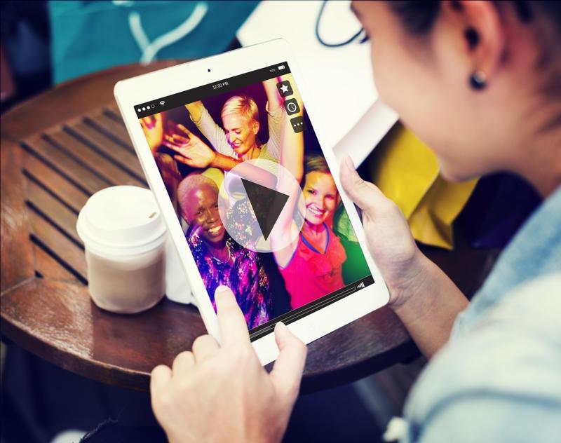 Il miglior social per i tuoi video live!