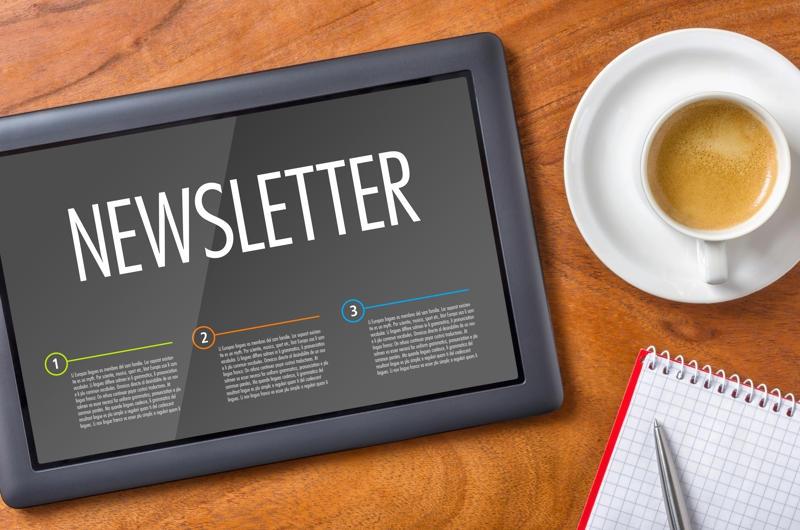 5 Consigli Utili per una newsletter che funzioni