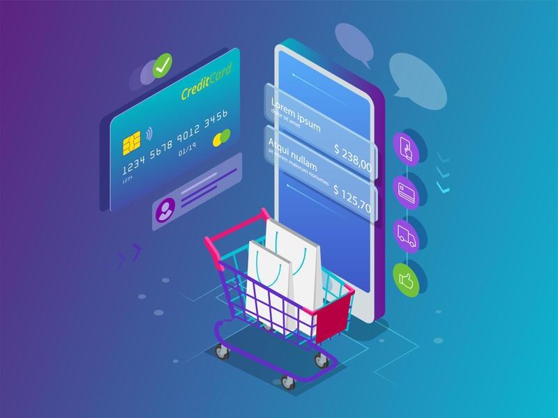 Le caratteristiche più importanti di un E-Commerce ottimale