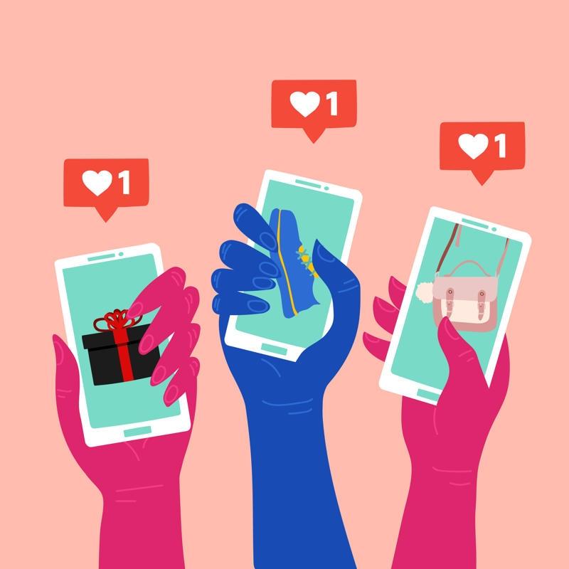 Instagram: ecco alcuni trucchi per avere successo sul social e aumentare i like