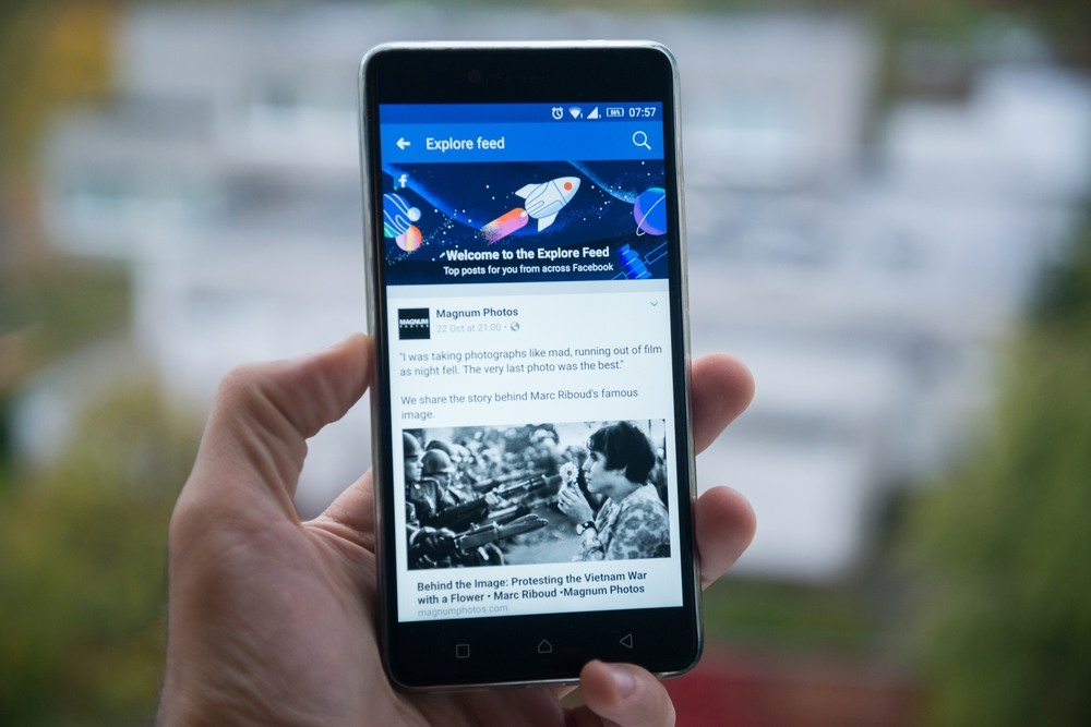 Come cambia l'algoritmo di Facebook: ecco gli upgrade