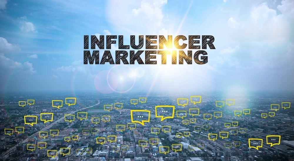 Influencer Marketing: gli scenari futuri secondo Facebook