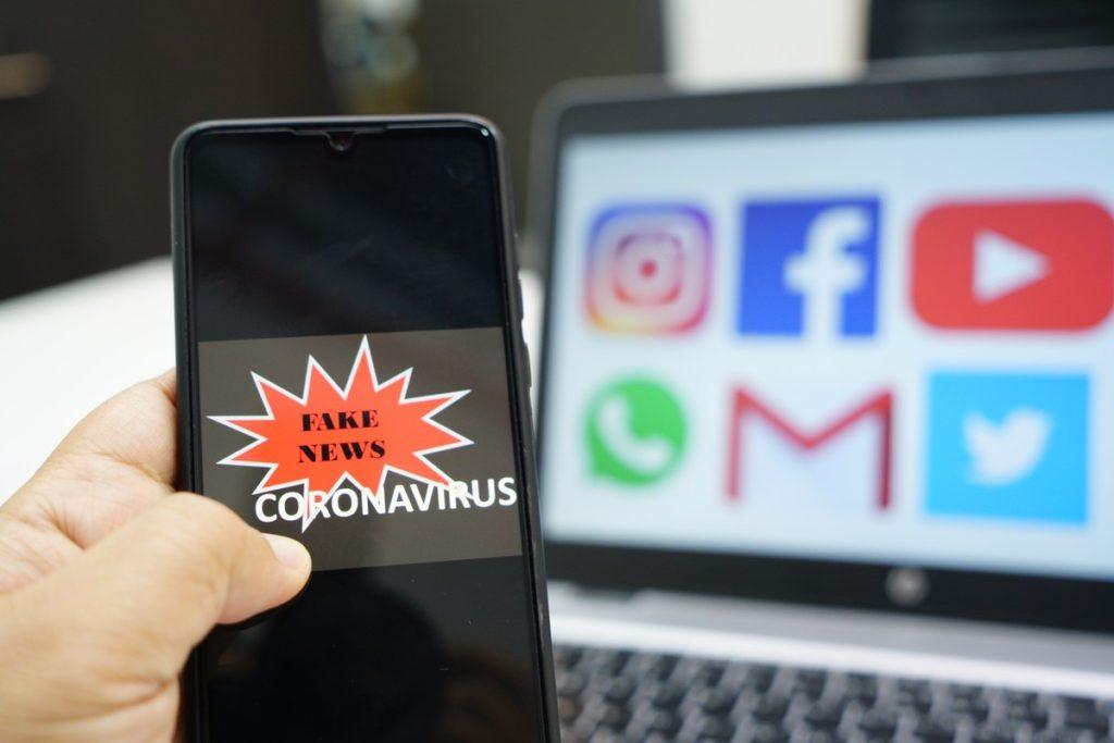Come viene affrontato il Coronavirus sui social? La reazione di Tik Tok