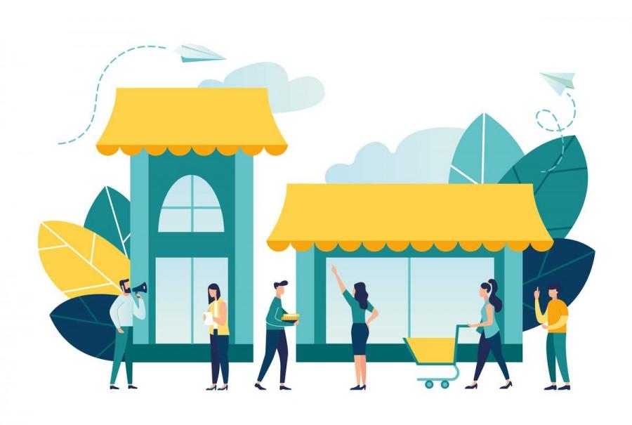 Come aumentare le visite del tuo negozio con Facebook