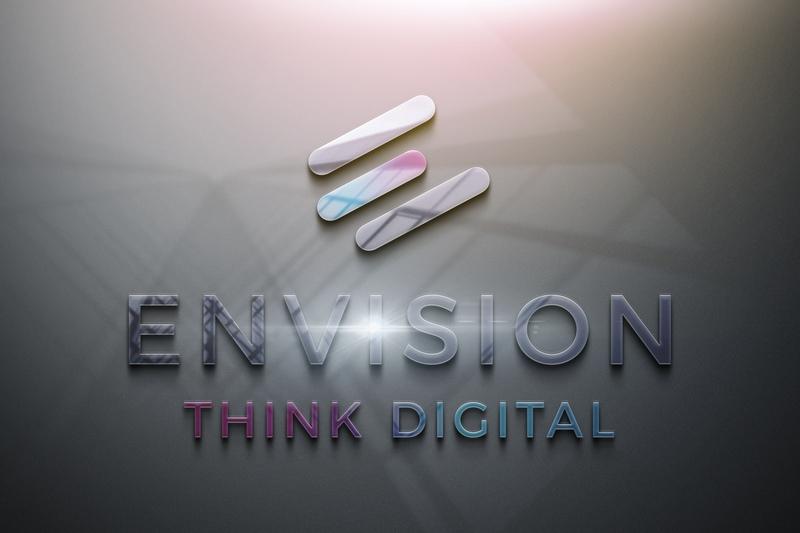 Vi presentiamo il nuovo logo di Envision