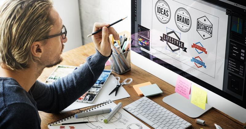 Tendenze logo Design: uno sguardo al 2020