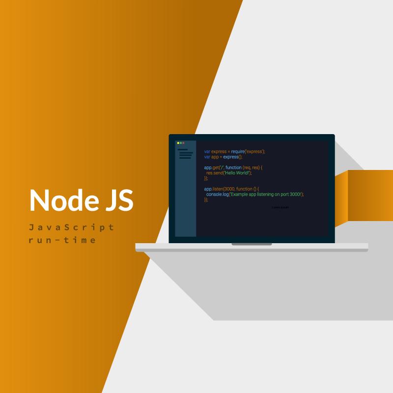 Perchè utilizzare NodeJS negli applicativi Web?