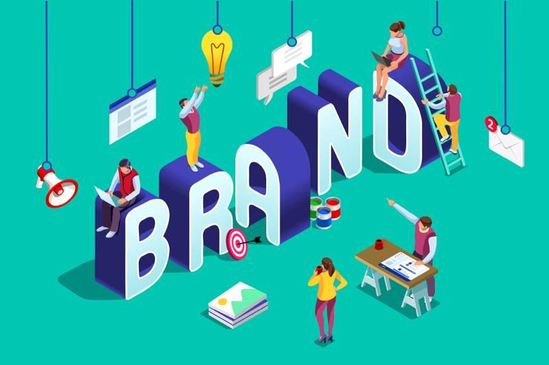 Brand identity: Definire chi sei e comunicarlo chiaramente