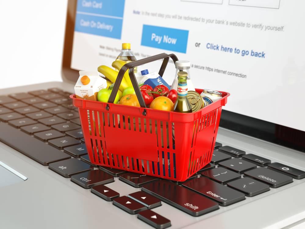eCommerce e food: stanno cambiando le nostre abitudini sull'acquisto online