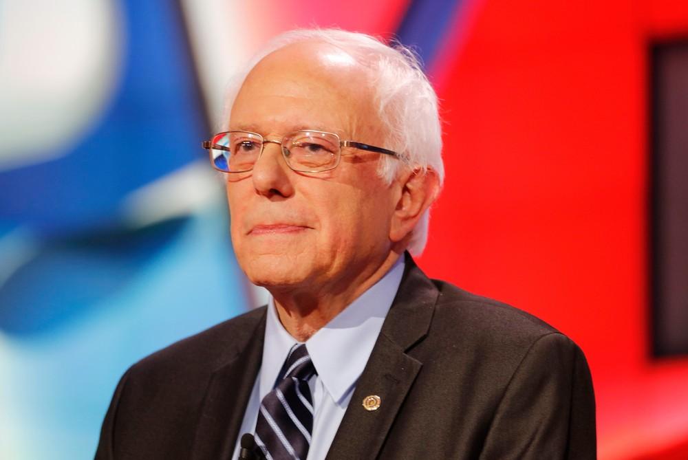 Tutti pazzi per i guanti di Bernie Sanders!