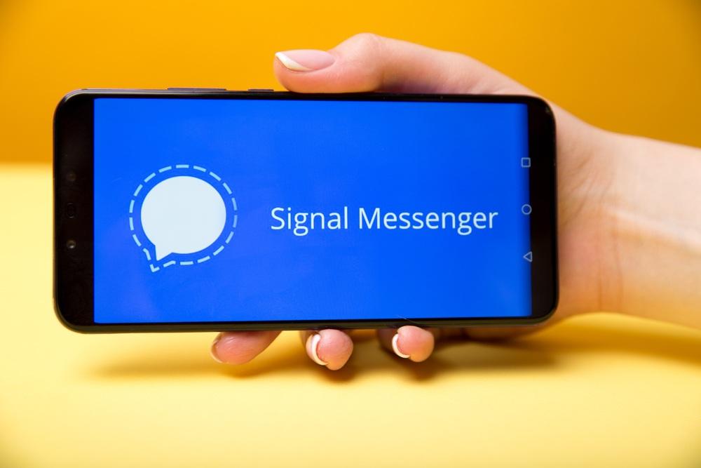Che cos'è Signal e come funziona