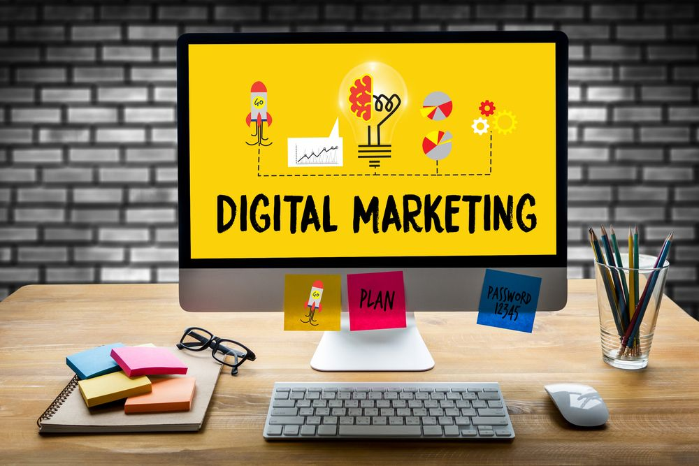 Digital Marketing: il trend del 2021
