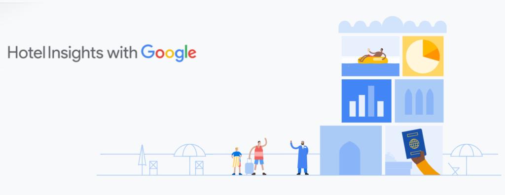 Fatti trovare pronto con Google Hotel Insights