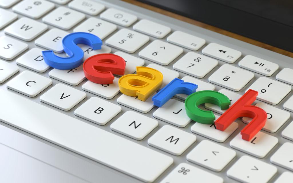 Google: storia di un nome