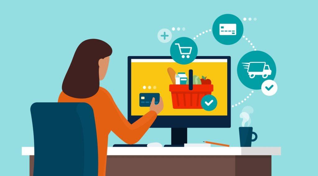 L'esperienza d'acquisto tra omnicanalità e social commerce