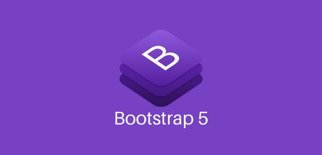 Bootstrap 5: le novità della Beta 1