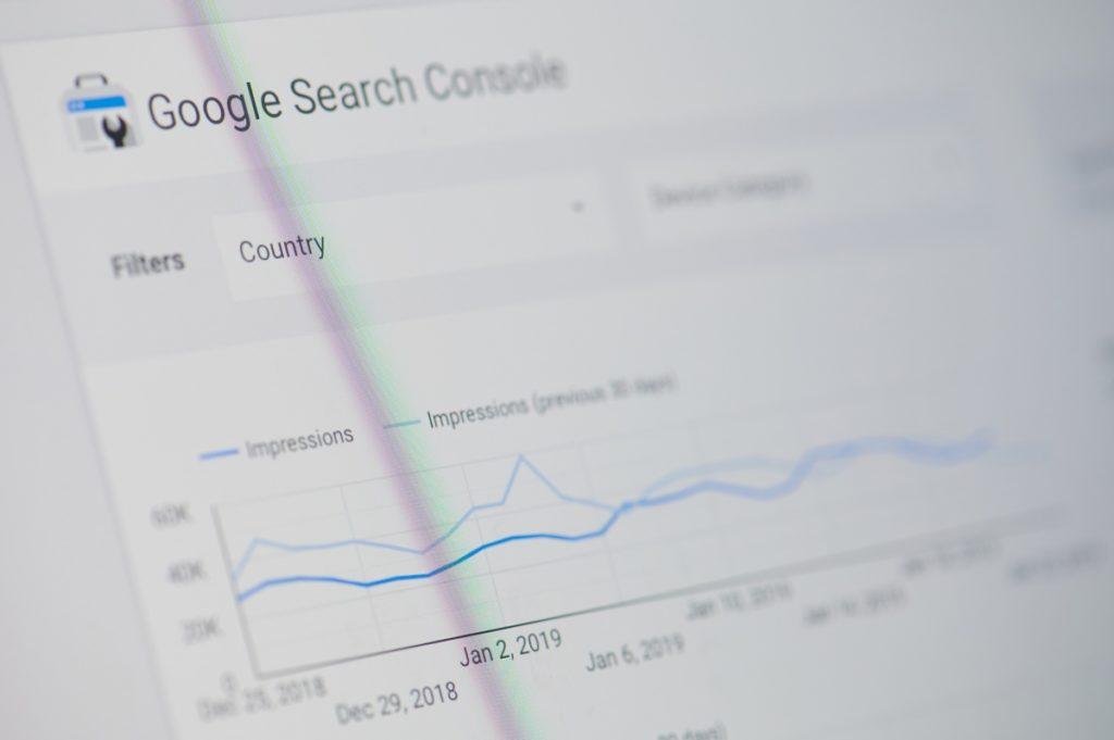 La nuova Search Console Insight: Scopriamola insieme