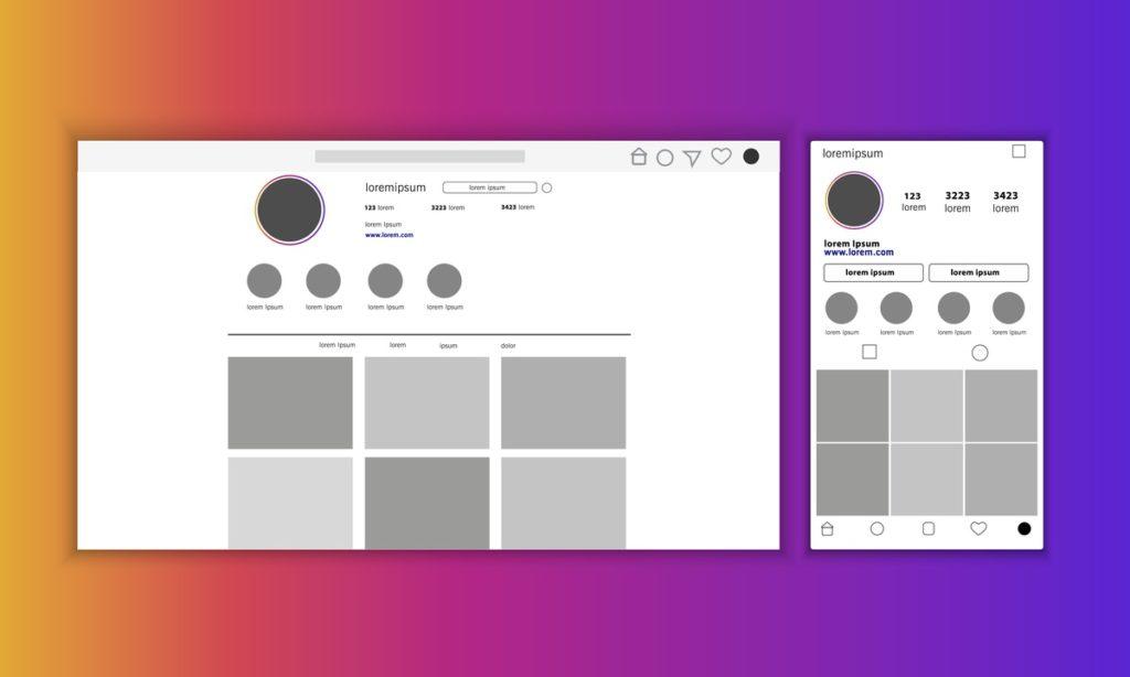 Pubblicare su Instagram da desktop? Presto sarà possibile!