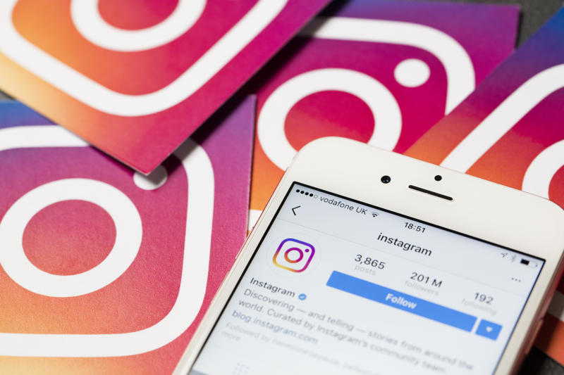 """""""Impossibile aggiornare il feed"""": Instagram down!"""